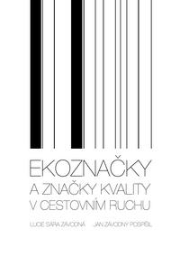 Obálka Ekoznačky a značky kvality v cestovním ruchu
